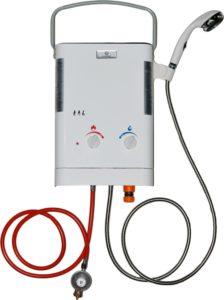 Eccotemp Gas Durchlauferhitzer für Wohnwagen